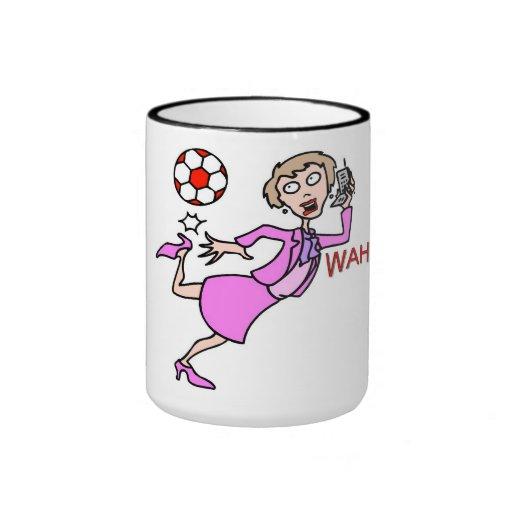 Wahm Mug2 Coffee Mugs