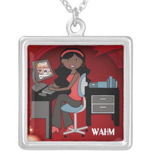 WAHM Necklace