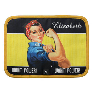 WAHM Power! - Work at Home Mom Organizers
