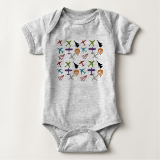 WAI Australian Chapter Baby Bodysuit