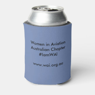 WAI Australian Chapter drink Cooler