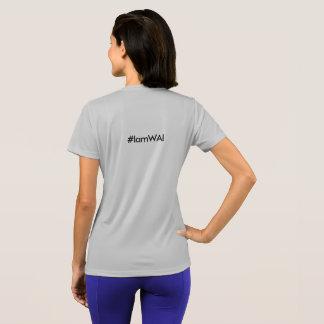 WAI Australian Chapter Heli Tshirt