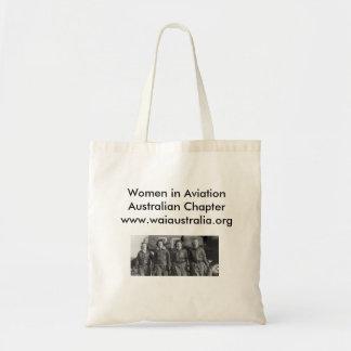 WAIAustralian chapter