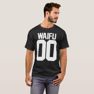 Waifu 00 Team Shirt