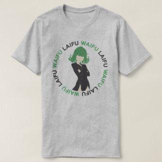 Waifu Laifu Anime Shirt