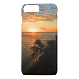 Waikiki Beach iPhone 7 Plus Case
