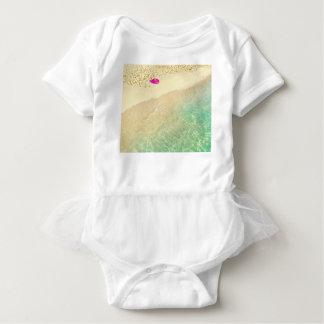 Waikiki Passion Baby Bodysuit