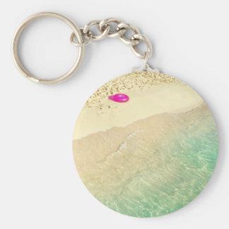 Waikiki Passion Key Ring