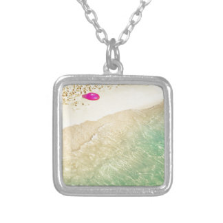 Waikiki Passion Silver Plated Necklace