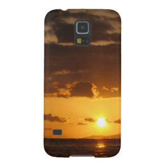 Waikiki Sunset Case For Galaxy S5