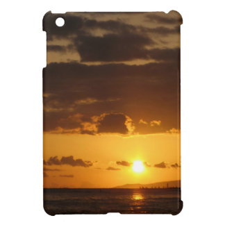 Waikiki Sunset iPad Mini Covers