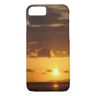Waikiki Sunset iPhone 8/7 Case