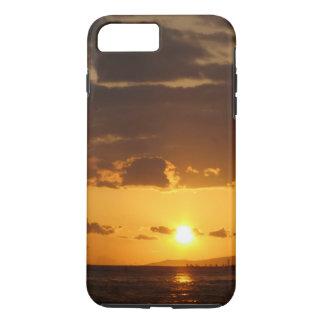 Waikiki Sunset iPhone 8 Plus/7 Plus Case