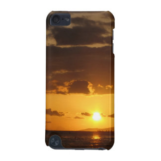 Waikiki Sunset iPod Touch (5th Generation) Cover