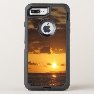Waikiki Sunset OtterBox Defender iPhone 8 Plus/7 Plus Case