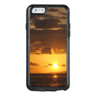 Waikiki Sunset OtterBox iPhone 6/6s Case