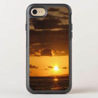 Waikiki Sunset OtterBox Symmetry iPhone 8/7 Case