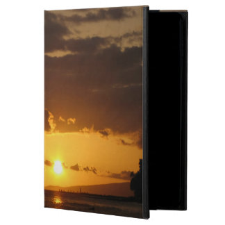Waikiki Sunset Powis iPad Air 2 Case