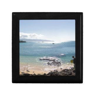 waimea bay panorama gift box
