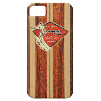 Waimea Surfboard Hawaiian iPhone 5 Cases