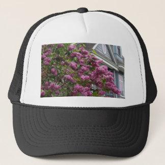 Wait for Me Trucker Hat