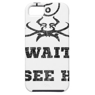 Wait to see how i get up iPhone 5 cover