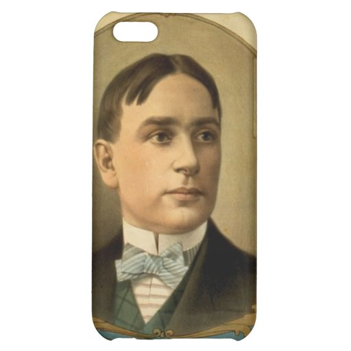 Waite's Comedy Co. iPhone 5C Covers