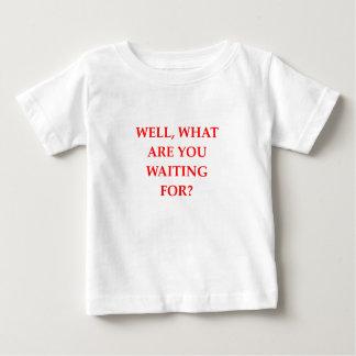 WAITING BABY T-Shirt