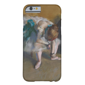 Waiting by Edgar Degas Barely There iPhone 6 Case