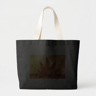 Waiting for Autumn... Canvas Bags