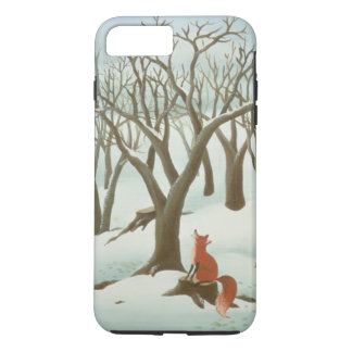 Waiting for Better Times 1980 iPhone 7 Plus Case
