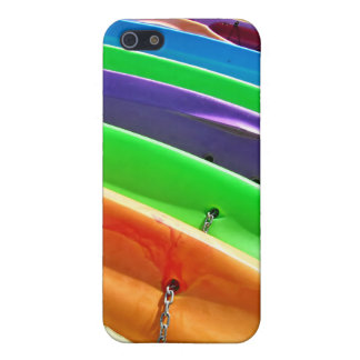 Waiting Kayaks iPhone 5/5S Covers