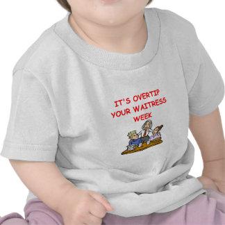 waitress joke t shirt