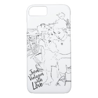 Waitresses iPhone 8/7 Case
