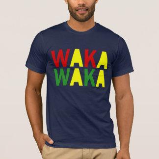 Waka Waka Africa Shirt
