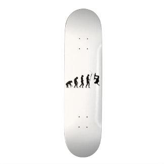 Wake Board Evolution 21.6 Cm Old School Skateboard Deck
