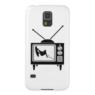 Wake Media Galaxy S5 Cover