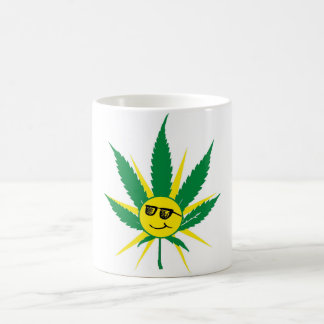 Wake n' Bake Mug