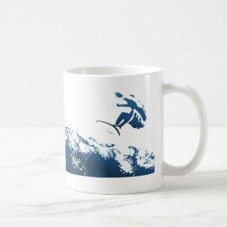 Wake Surfing Mug