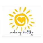 Wake Up Healthy