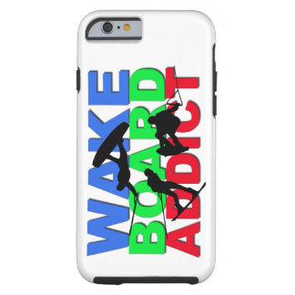 Wakeboard Addict Tough iPhone 6 Case