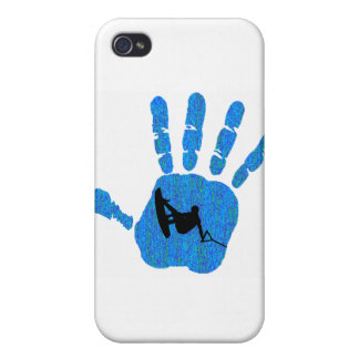 Wakeboard All Waters iPhone 4 Cover