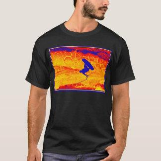 Wakeboard Mystic T-Shirt