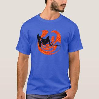 WAKEBOARD SET MAKER T-Shirt