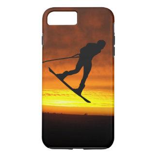 Wakeboard Sunset iPhone 8 Plus/7 Plus Case