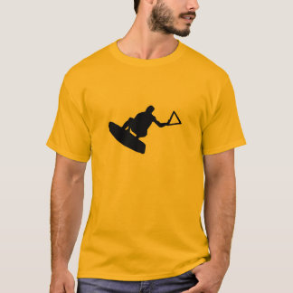 Wakeboarder T-Shirt