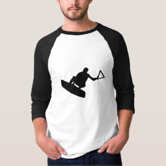 Wakeboarder Tee Shirt