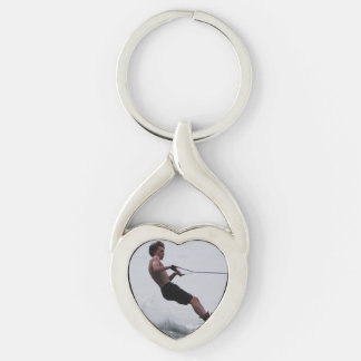 wakeboarding-48.jpg Silver-Colored twisted heart key ring