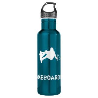 Wakeboarding 710 Ml Water Bottle