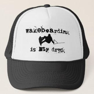 Wakeboarding is My Drug Hat
